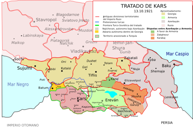 Tratado_de_Kars_1921_-_Territorios_disputados