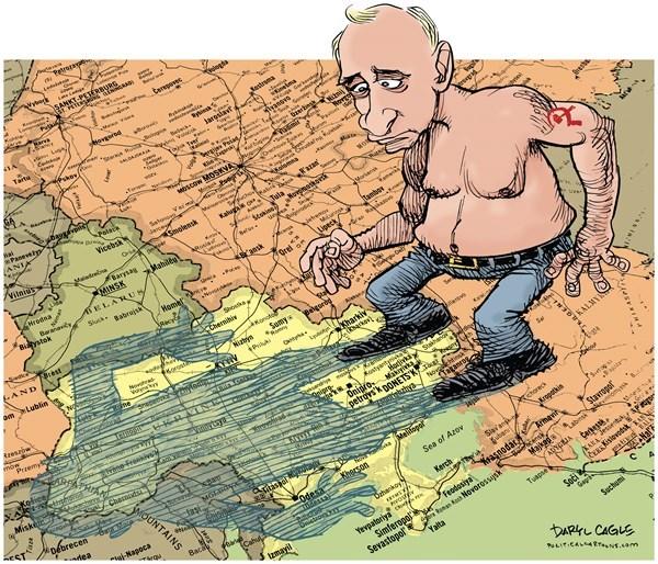 Луганская милиция приведена в усиленный режим работы, - МВД - Цензор.НЕТ 403