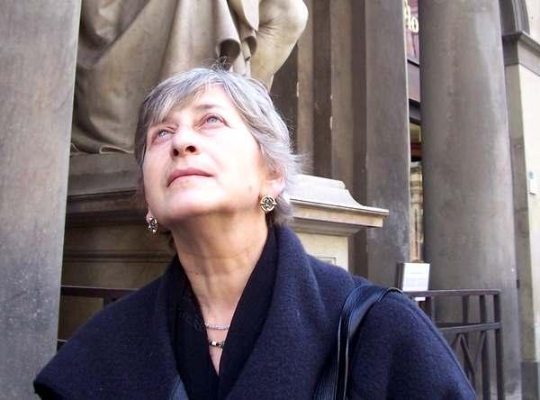 OlgaSedakovaFirenze2006