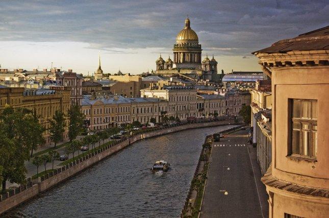 Sankt-Peterburg-SN